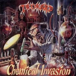 Review for Tankard - Chemical Invasion