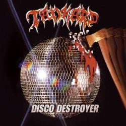 Reviews for Tankard - Disco Destroyer