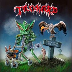 Reviews for Tankard - One Foot in the Grave