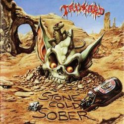 Reviews for Tankard - Stone Cold Sober