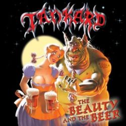 Reviews for Tankard - The Beauty and the Beer