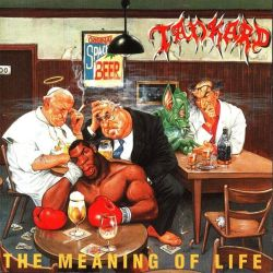 Reviews for Tankard - The Meaning of Life