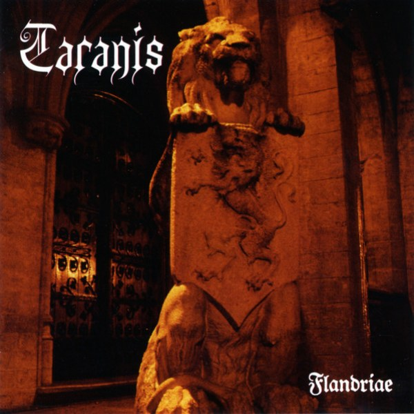 Review for Taranis (BEL) - Flandriae