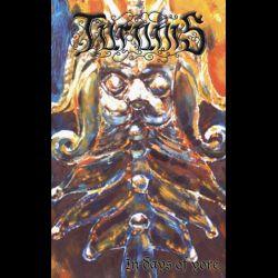 Reviews for Taranis (HUN) - In Days of Yore