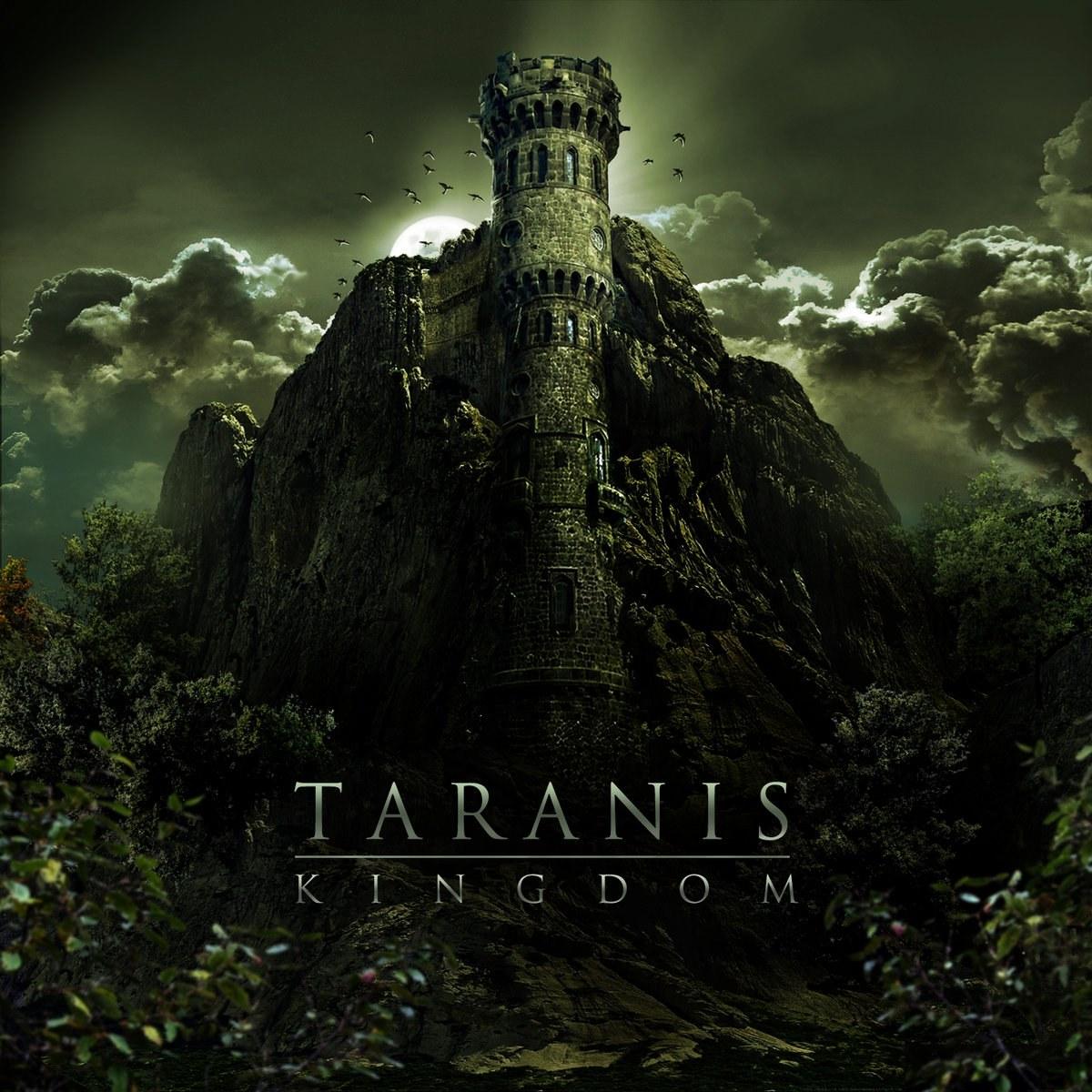 Review for Taranis (HUN) - Kingdom