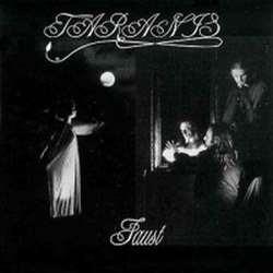 Taranis (POL) - Faust