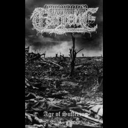 Targrave - Age of Suffering