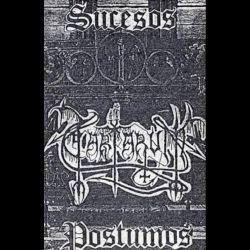 Reviews for Tartarum (COL) - Sucesos Postumos