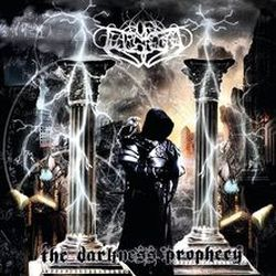 Review for Tears of Regret - The Darkness Prophecy