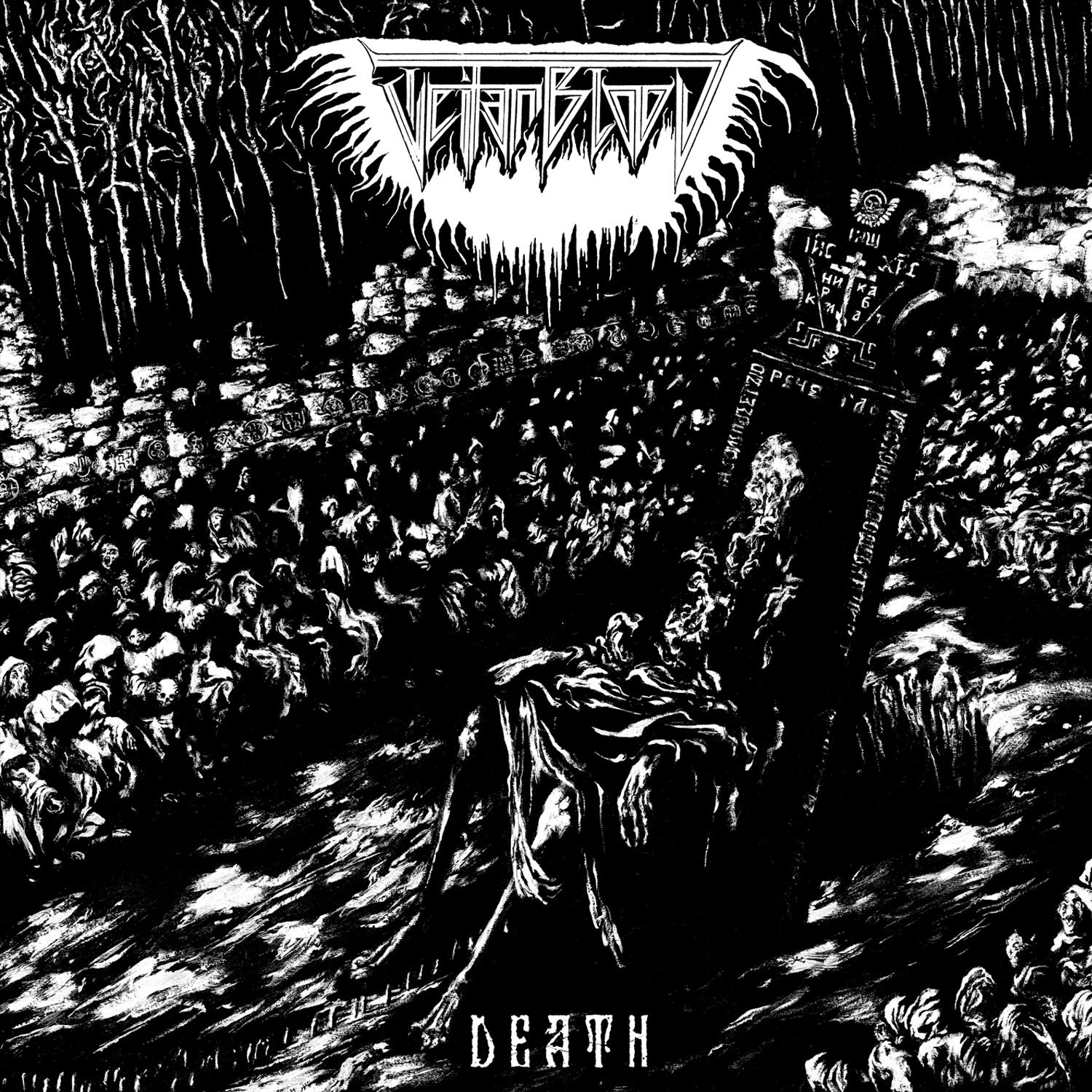 Review for Teitanblood - Death