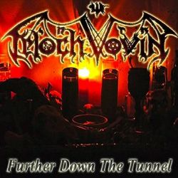 Reviews for Teloch Vovin - Further Down the Tunnel