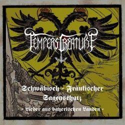 Tempers Creature - Schwäbisch-Fränkischer Sagenschatz (Lieder aus bayerischen Landen)