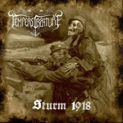 Reviews for Tempers Creature - Sturm 1918