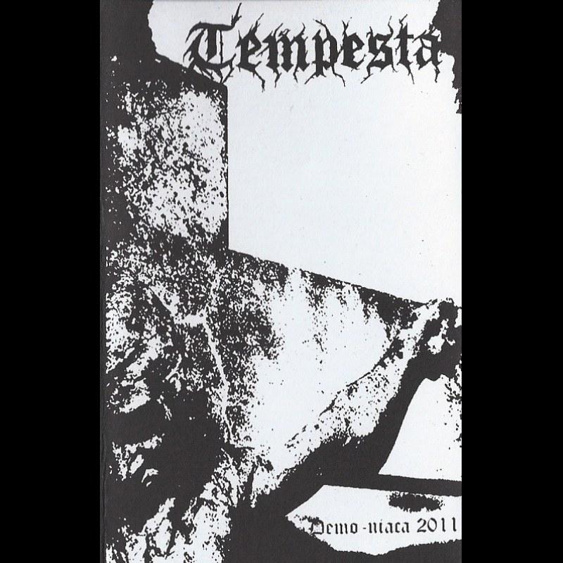 Review for Tempesta - Demo-Níaca