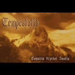 Tempestatis - Cognitio Mythos Sophia