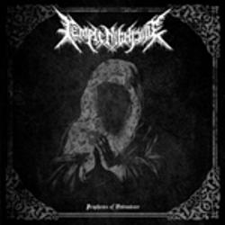 Reviews for Temple Nightside - Prophecies of Malevolence