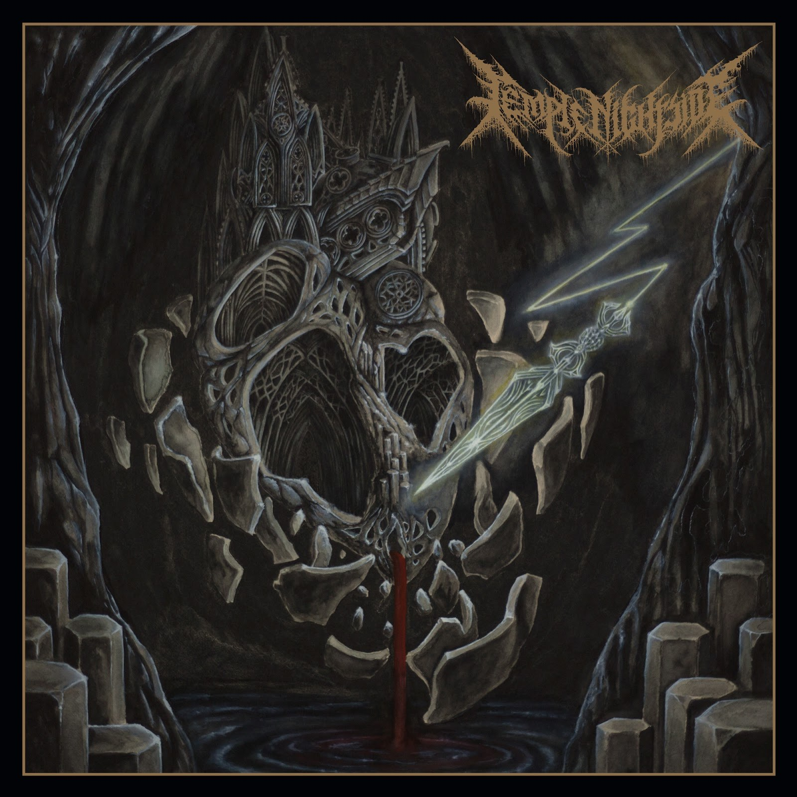 Reviews for Temple Nightside - Recondemnation