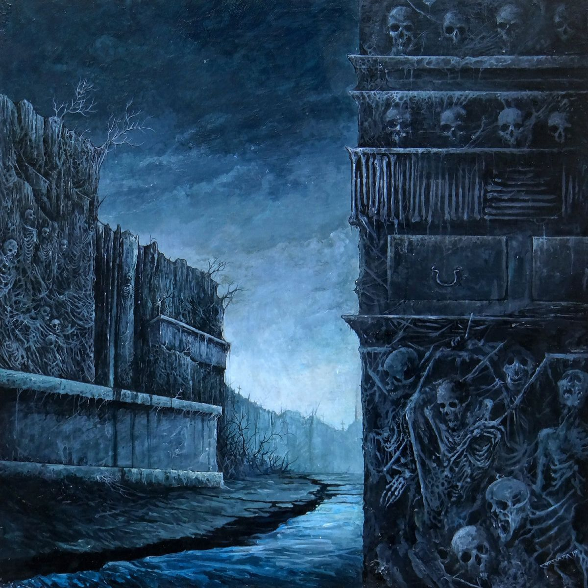 Reviews for Temple Nightside - The Hecatomb