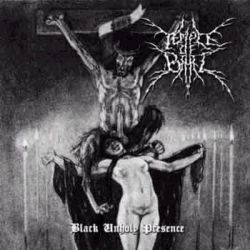 Reviews for Temple of Baal - Black Unholy Presence
