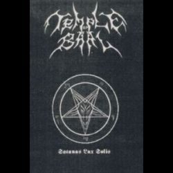 Reviews for Temple of Baal - Satanas Lux Solis
