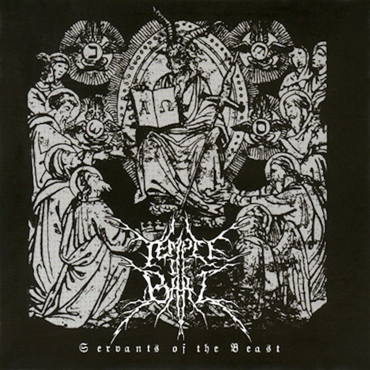 Reviews for Temple of Baal - Servants of the Beast