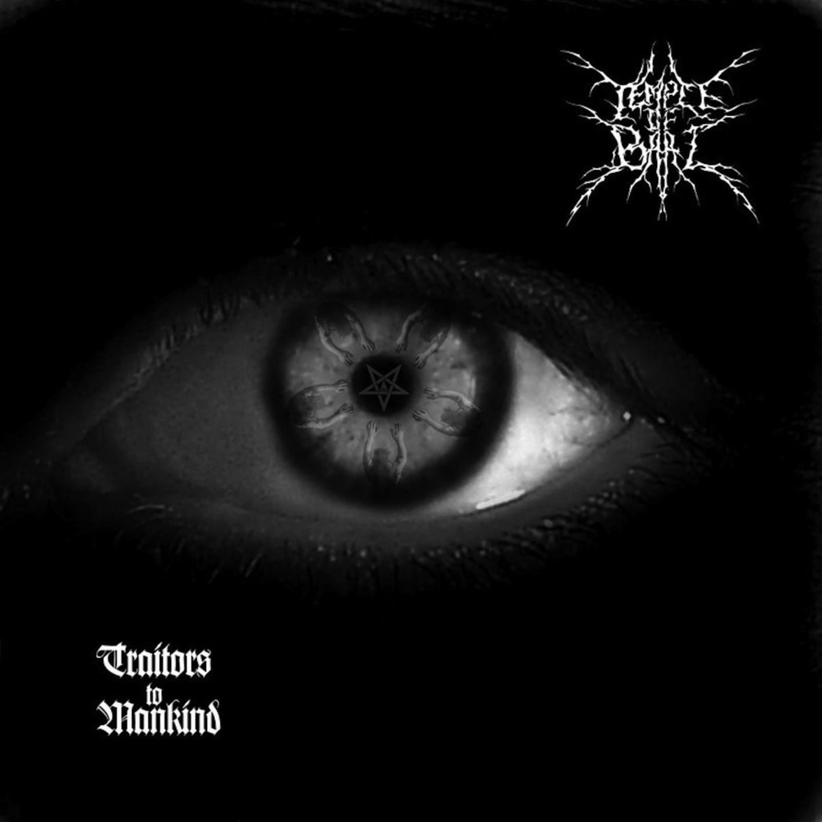 Temple of Baal - Traitors to Mankind