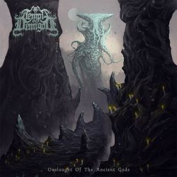 Review for Temple of Demigod - Onslaught of the Ancient Gods