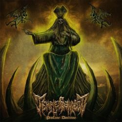 Review for Temple of Demigod - Profane Doctrine