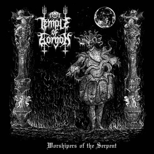Reviews for Temple of Gorgon - Worshipers of the Serpent