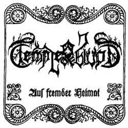 Review for Temple of Oblivion - Aus fremder Heimat