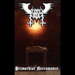 Temple of Shades - Primordial Necromancy