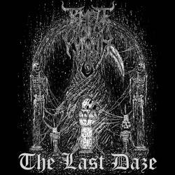 Temple ov Wrath - The Last Daze
