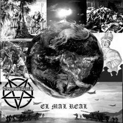 Review for Tempus Dark - El Mal Real
