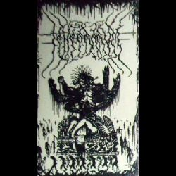 Tenebrarum - The Distortionated Guts of the Idolatry