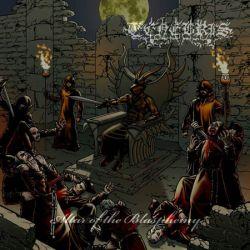 Reviews for Tenebris (BRA) - Altar of the Blasphemy