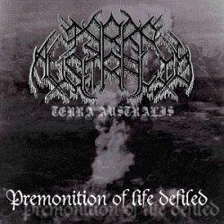 Reviews for Terra Australis - Premonition of Life Defiled