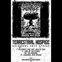 Reviews for Terrestrial Hospice - Universal Hate Speech