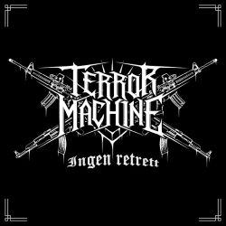 Terror Machine - Ingen Retrett