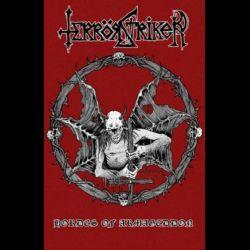 Reviews for Terrör Striker - Hordes of Armageddon