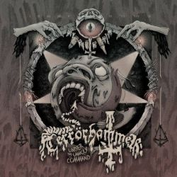 Terrörhammer - Under the Unholy Command