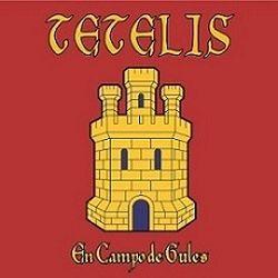 Reviews for Tetelis - En Campo de Gules