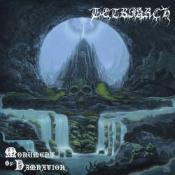 Reviews for Tetriarch - Monument of Damnation