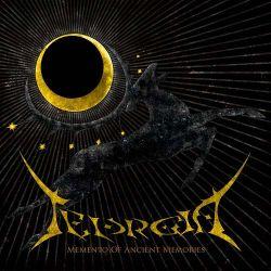 Reviews for Teurgia - Memento of Ancient Memories