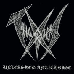 Reviews for Thaxhus - Unleashed Antichrist