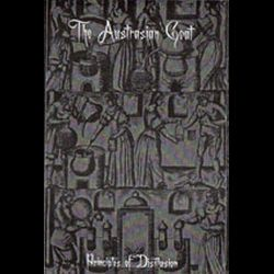 Reviews for The Austrasian Goat - Principles of Disillusion