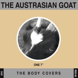 Reviews for The Austrasian Goat - The Body Covers