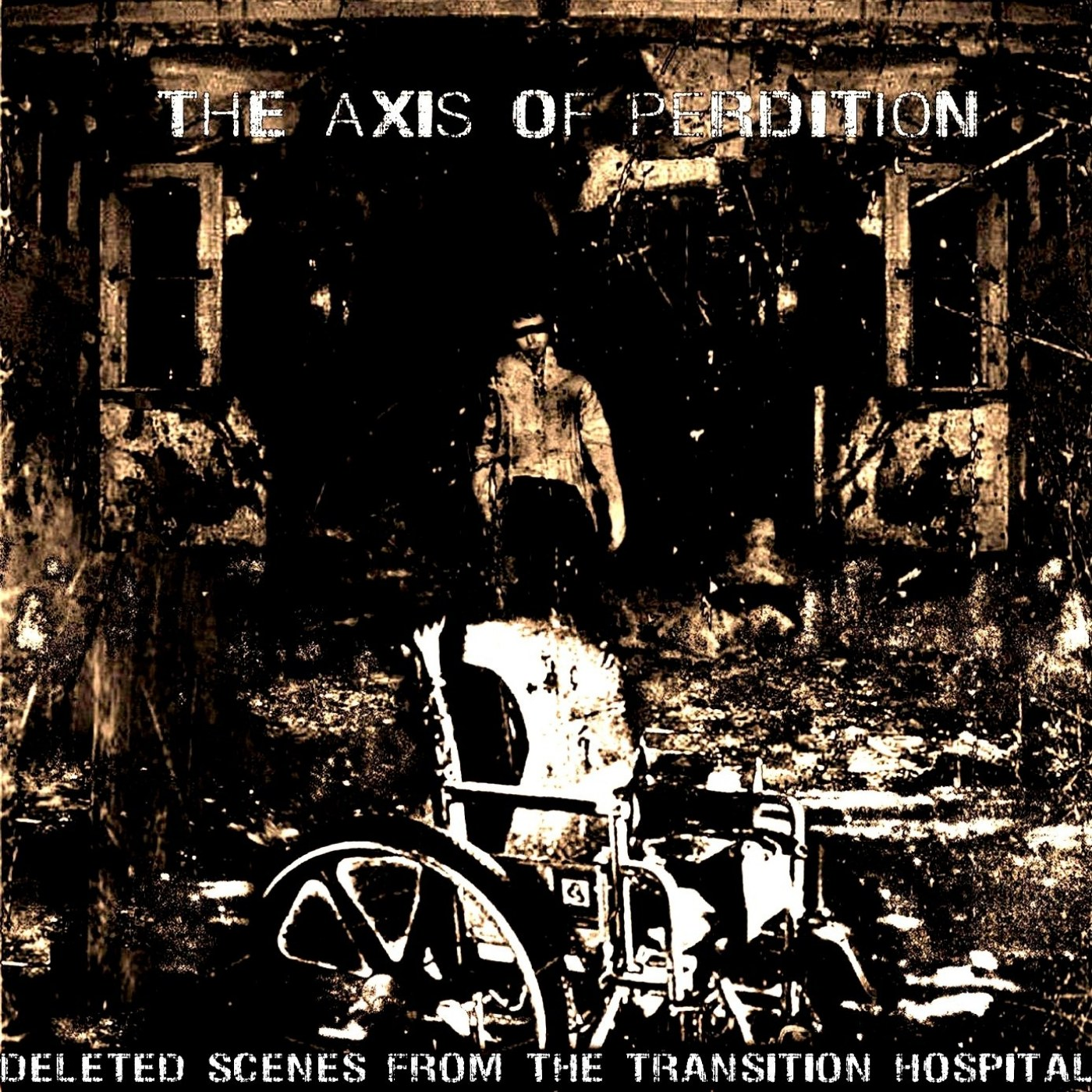 Review for The Axis of Perdition - Deleted Scenes from the Transition Hospital
