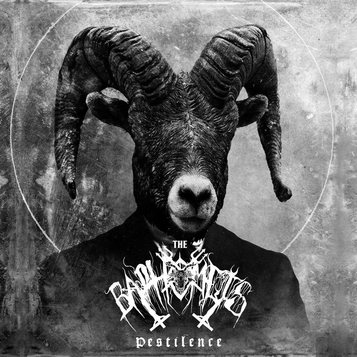 The Baphomets - Pestilence