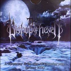 Reviews for The Bishop of Hexen - A Ceremony at the Edge of a Burning Page