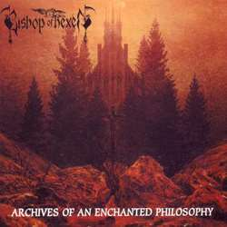 Reviews for The Bishop of Hexen - Archives of an Enchanted Philosophy